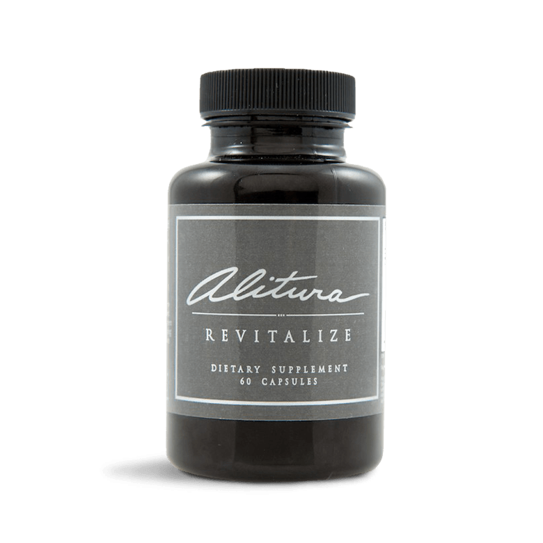 Alitura Revitalize