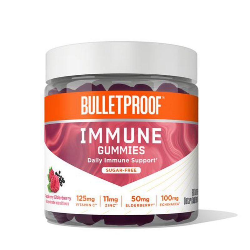 Bulletproof – Immune Gummies