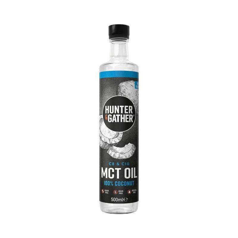 Hunter & Gather - Premium C8 & C10 MCT Oil
