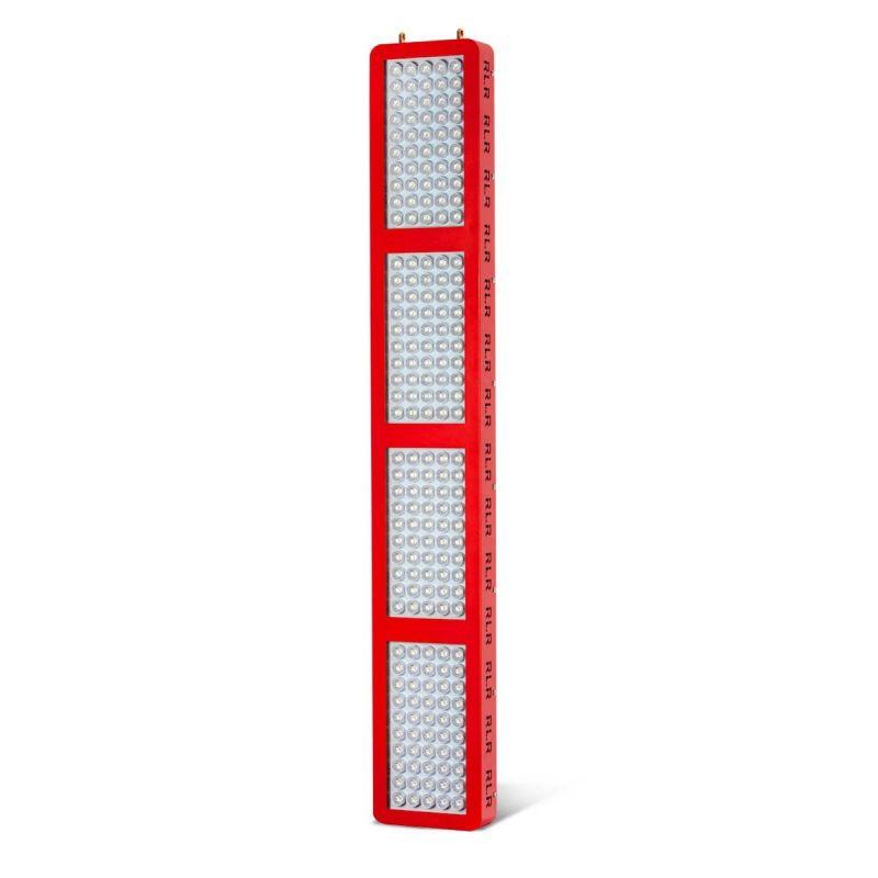 Red Light Rising – The Full Stack Red Light