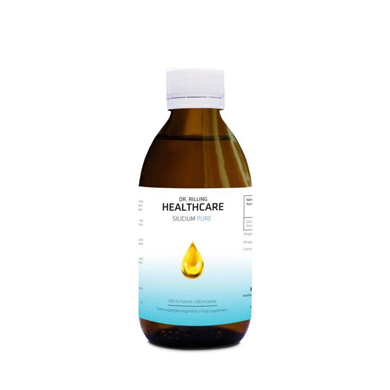 Silicum Liquid