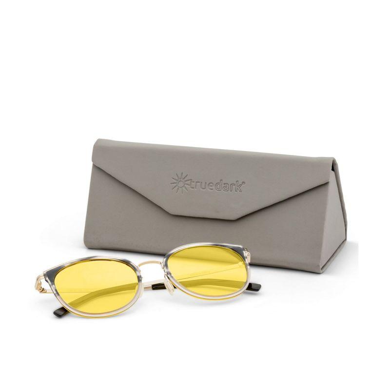 TrueDark® - Daylights Transition Malibu Sunglasses