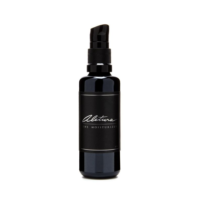 Alitura The Moisturizer 50ml - Front