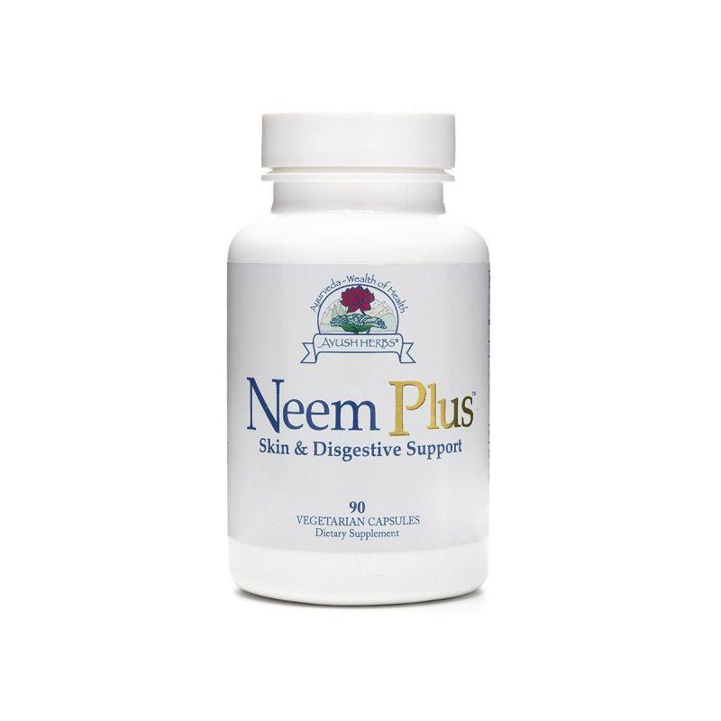 Ayush Herbs Neem Plus 90's