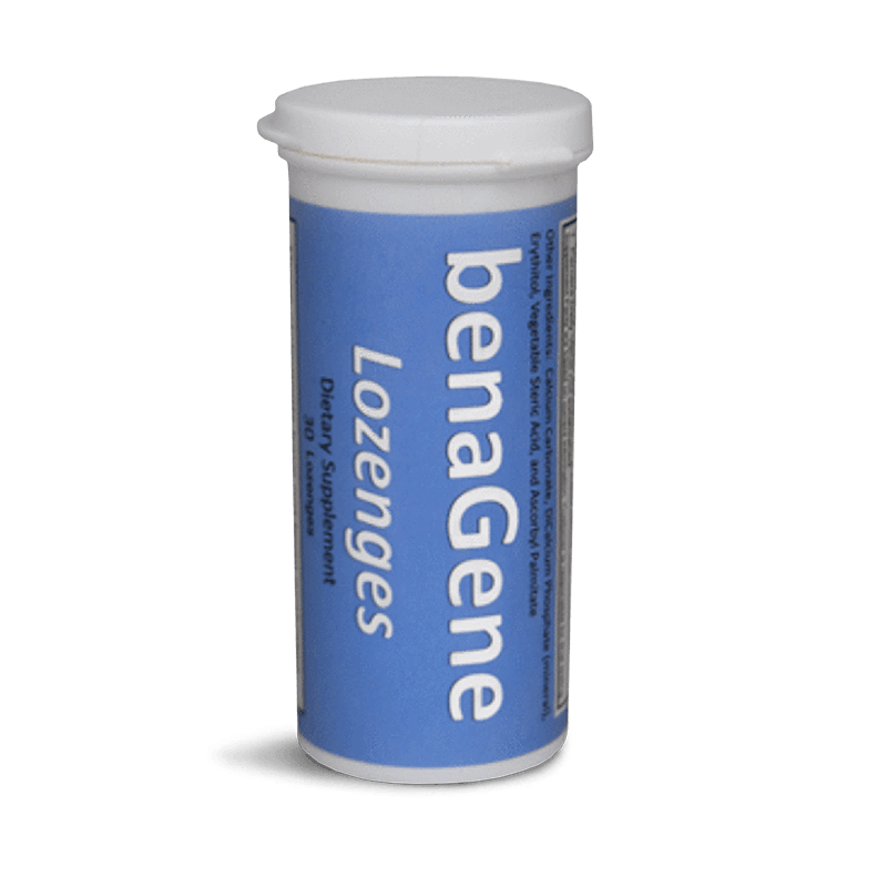 BenaGene - Lozenges