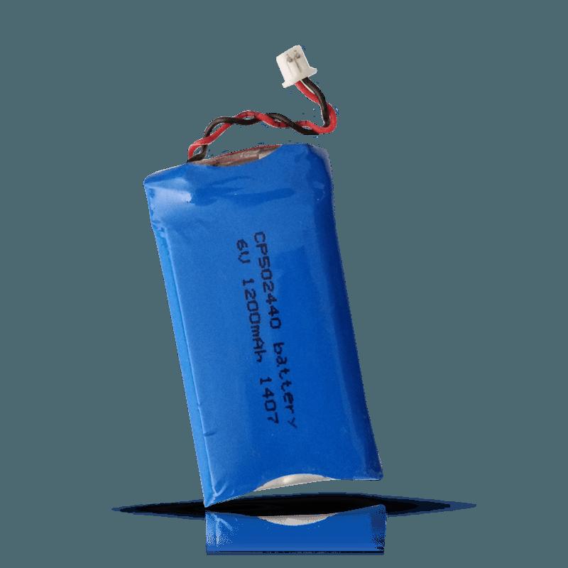 Blushield Battery