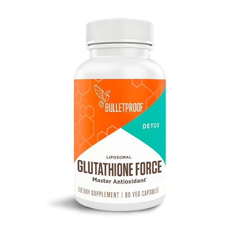 Glutathione Force 90s