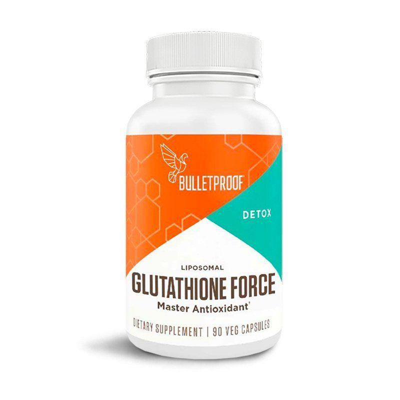 Glutathione Force 90s