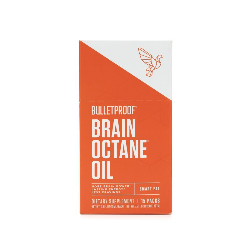 Brain Octane GoPacks