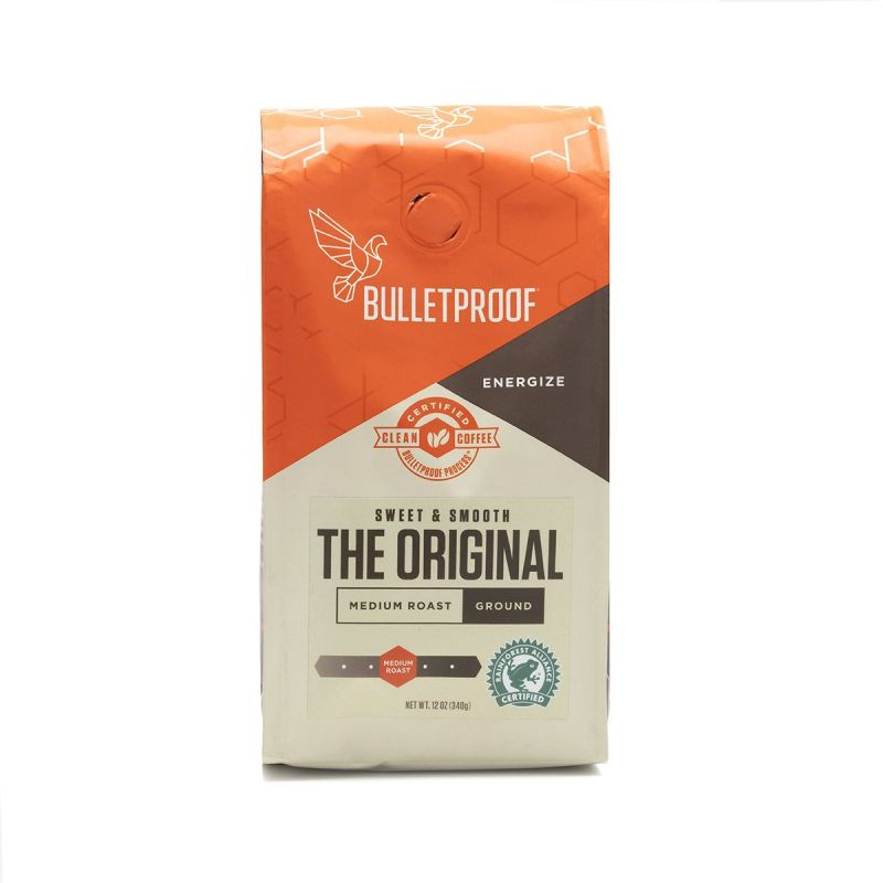 Bulletproof Coffee - Ground