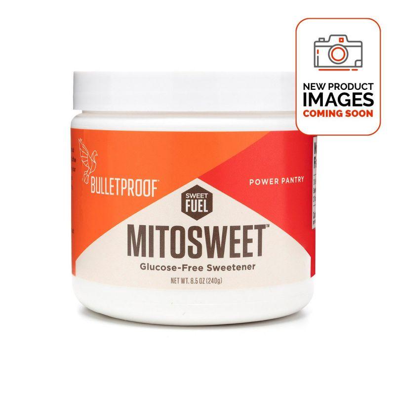 Bulletproof - Mitosweet (Best Before December 2020)*