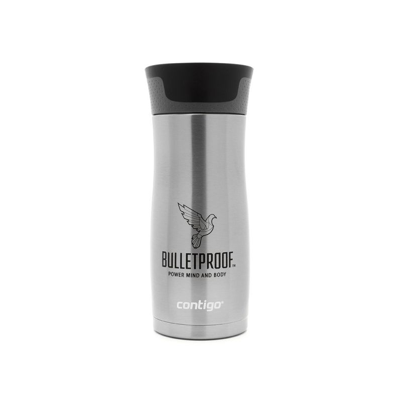 Bulletproof® Travel Mug
