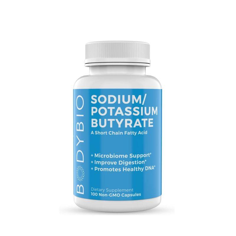 Sodium/Potassium Butyrate