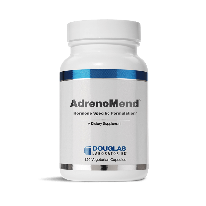Adrenal supplement