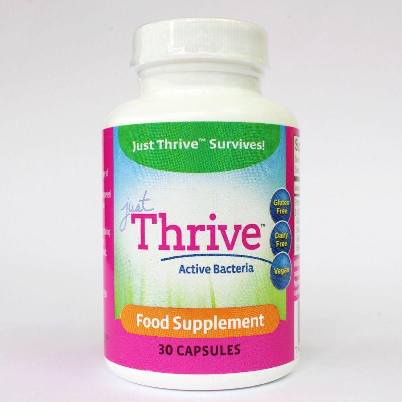 Just Thrive® - Probiotic