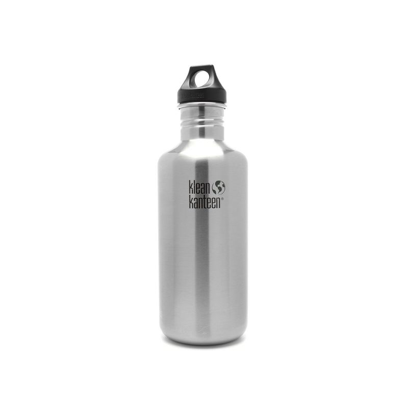 Klean Kanteen Classic Drink Bottle 1182ml (ml_size)Back  Reset  Delete  Duplicate  Save  Save and Continue Edit