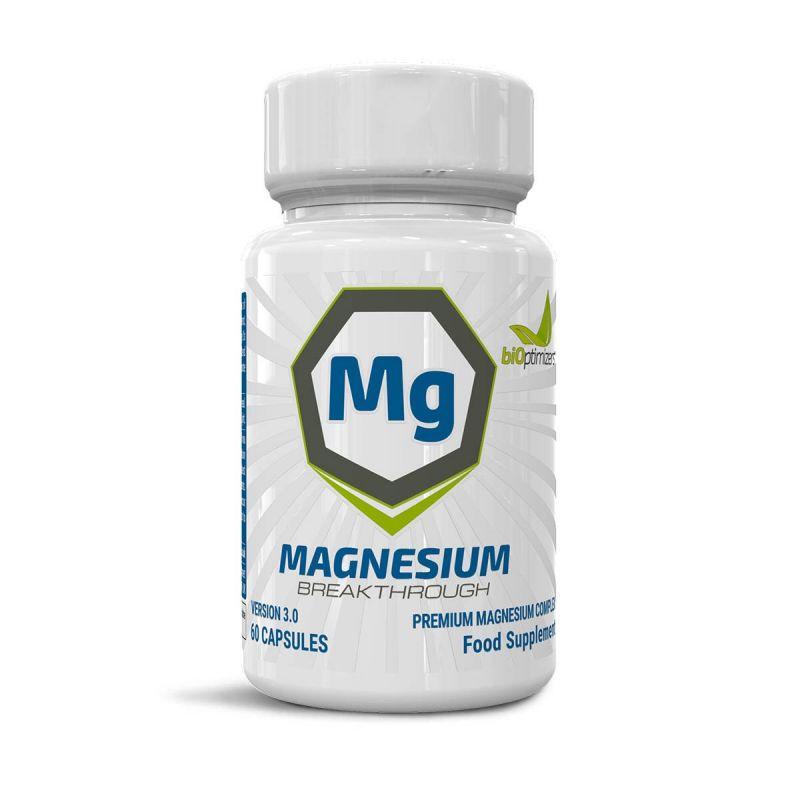 BiOptimizers – Magnesium Breakthrough