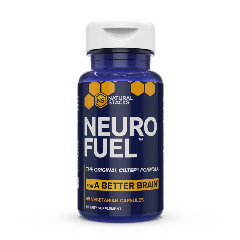 Natural Stacks – Neurofuel (formerly CILTEP)