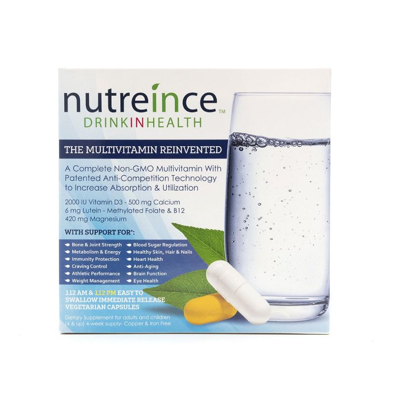 Nutreince Capsules