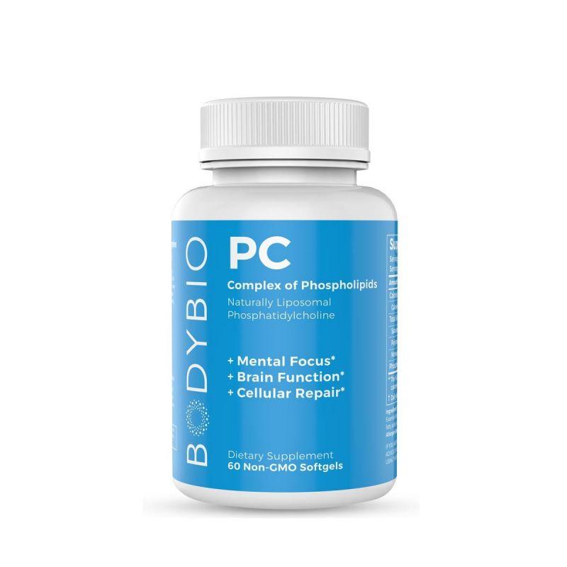 PC Complex of Phospholipids