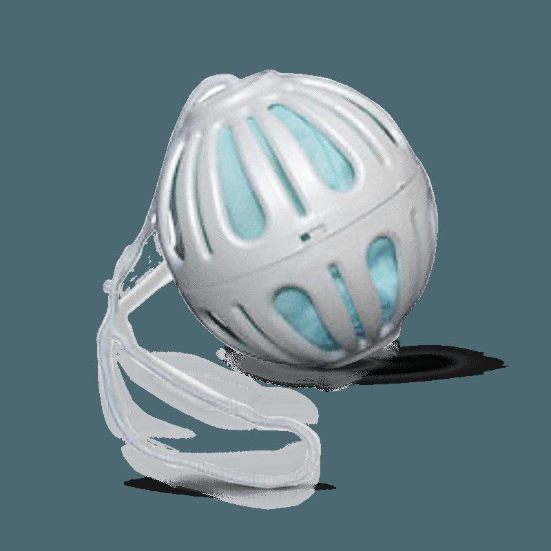 Bath Ball Filter