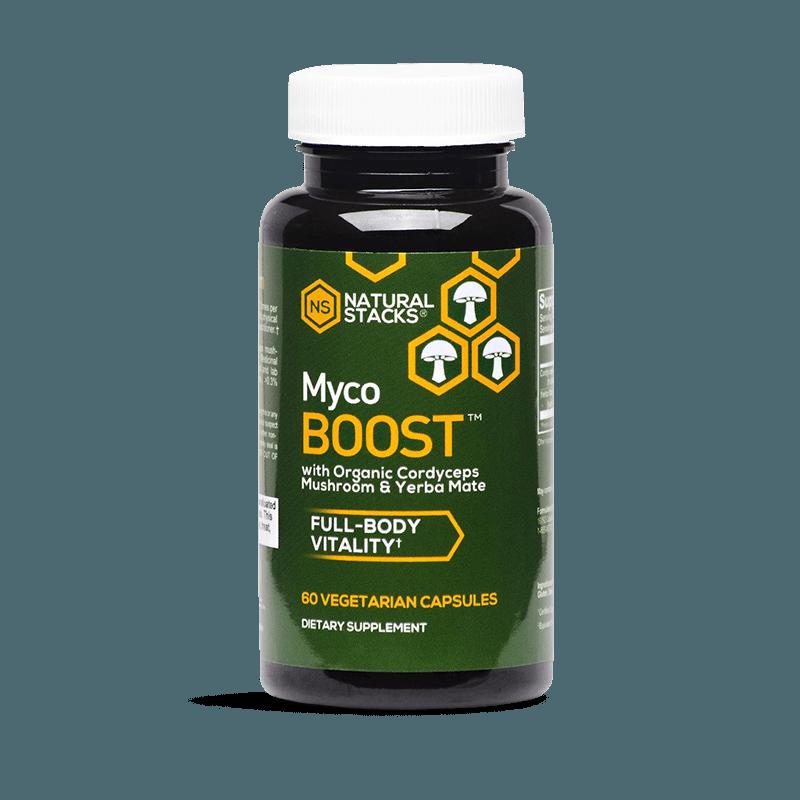 Myco BOOST
