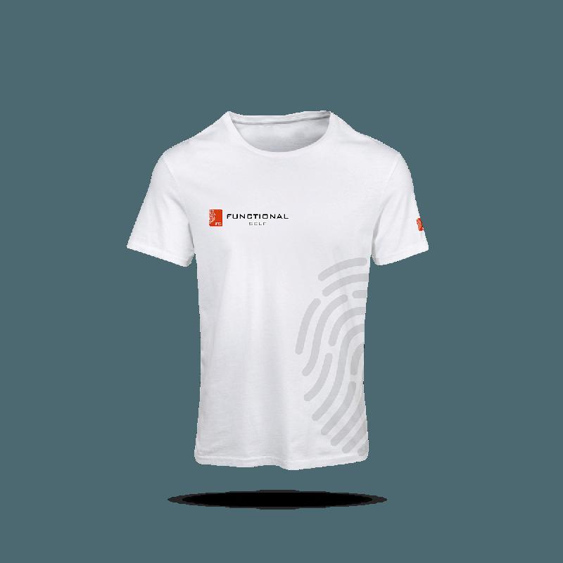 Slim fit men's tshirt