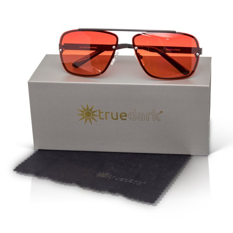 TrueDark® - Twilights Sunset Aviator