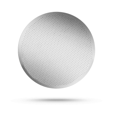 Coffee Disk Filter