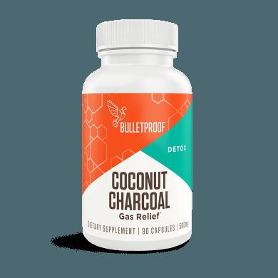 Bulletproof® Coconut Charcoal