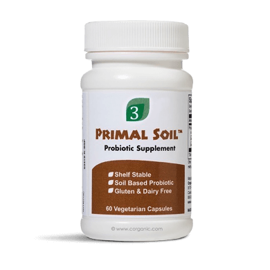 Primal Soil Capsules