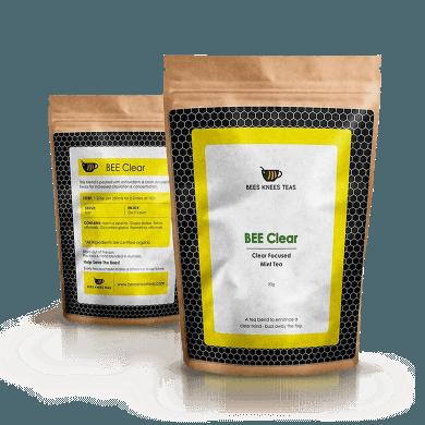 Bees Knees Teas (Bee Clear)