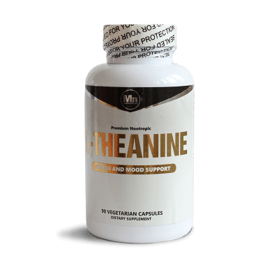 Mind Nutrition L-Theanine