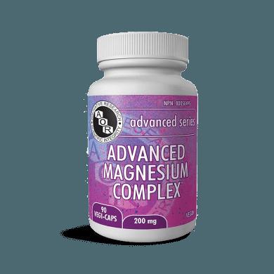 Advanced Magnesium Complex