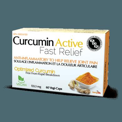 Curcumin Active