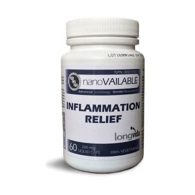 AOR Inflammation Relief