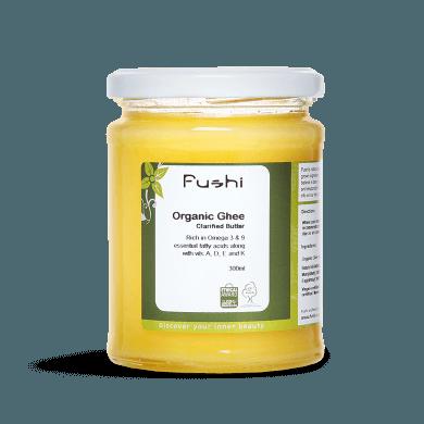 Fushi-Organic-Ghee