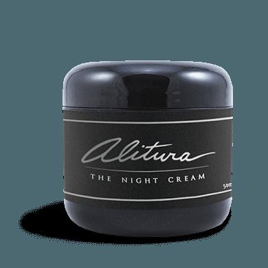 Alitura Night Cream