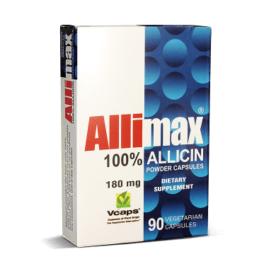 Allimax 180 mg