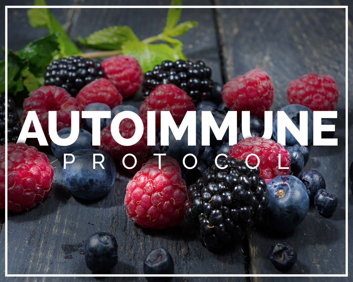 What is Autoimmune Protocol?