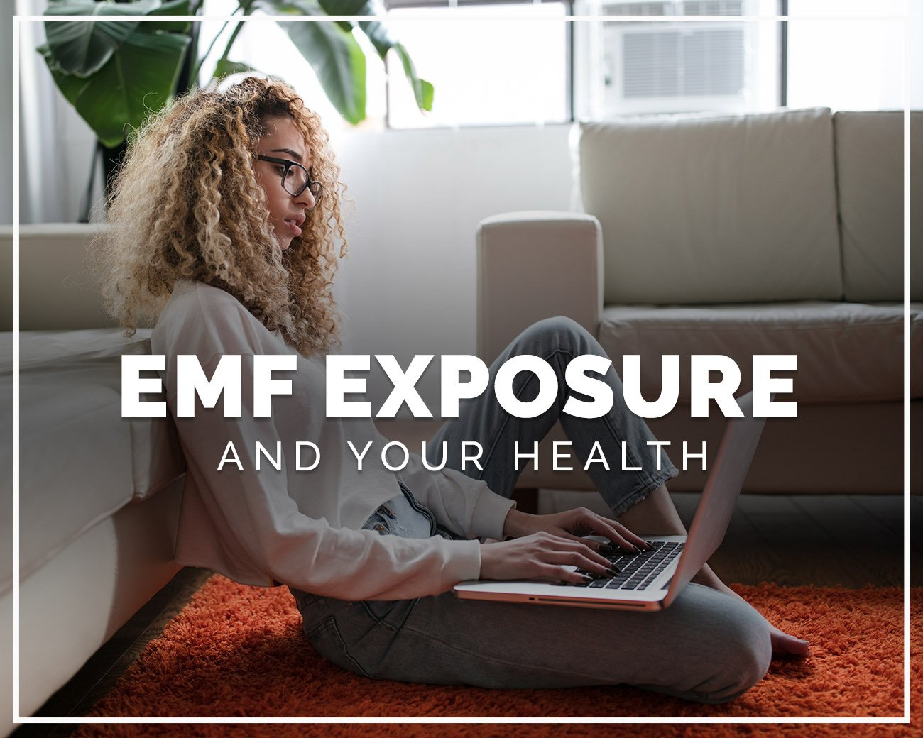 EMF exposure and the potential health hazards