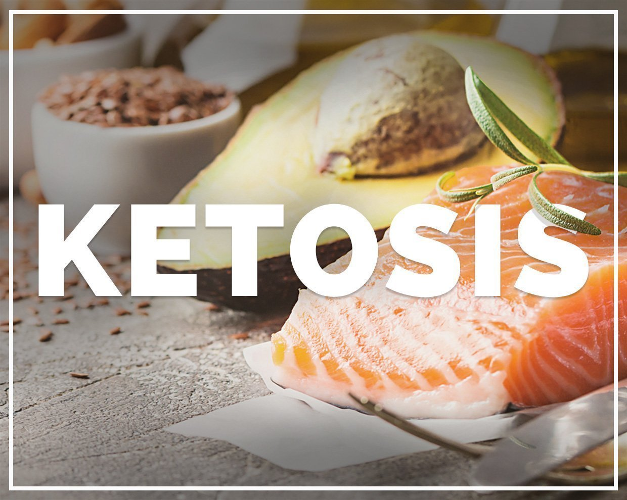 All about the ketogenic diet