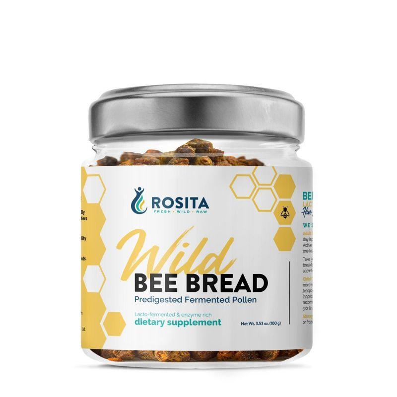 Rosita - Bee Bread