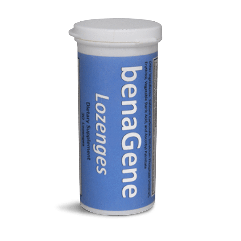 BenaGene - Lozenges