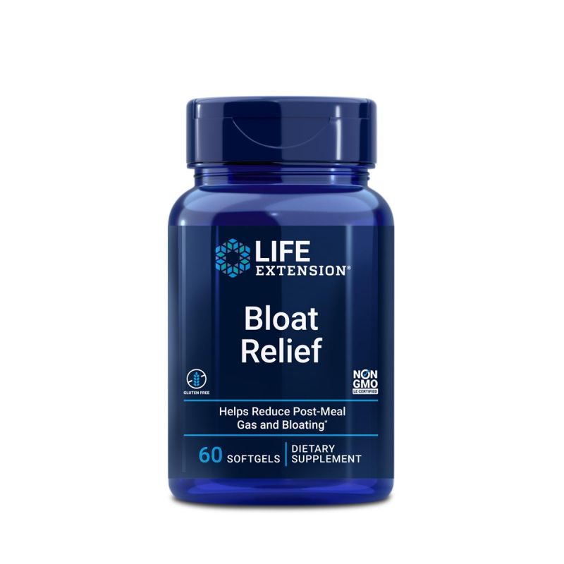 Life Extension – Bloat Relief