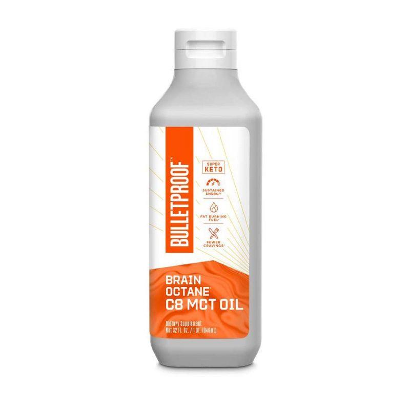 Brain Octane Oil 946ml  (New pourer)