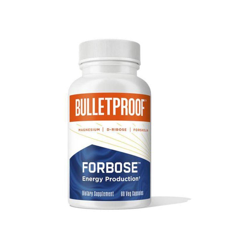 Bulletproof Forbose 60's