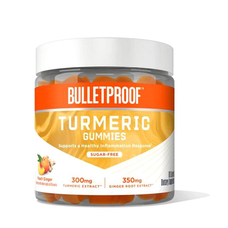 Bulletproof – Turmeric Gummies