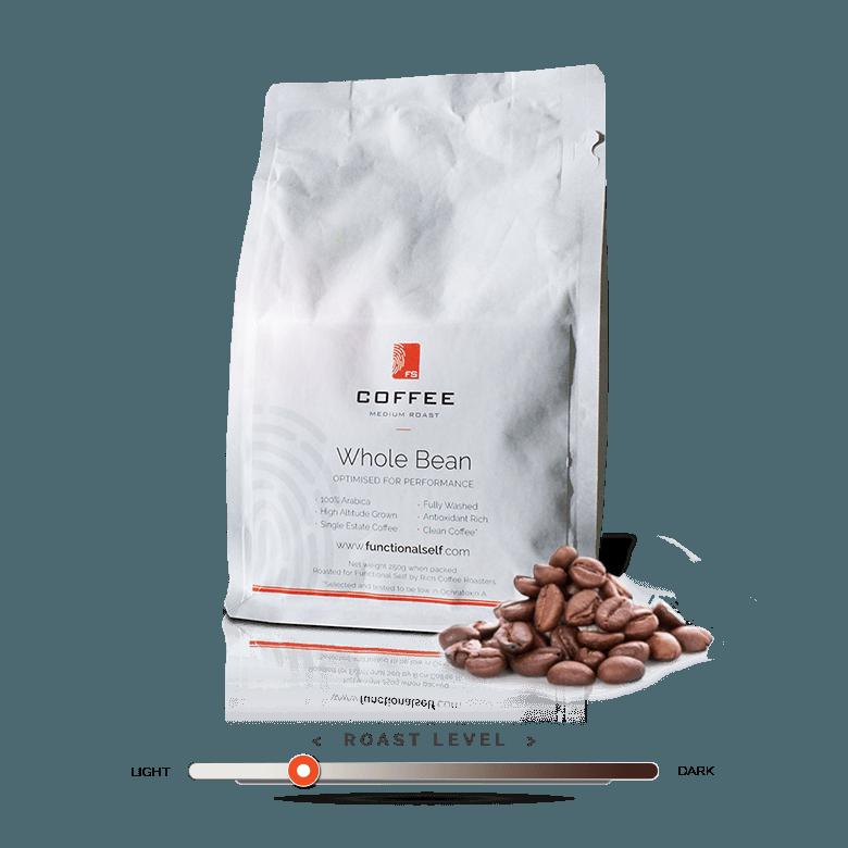 high quality coffee