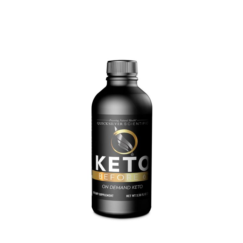 Life Extension - Keto Before 6™